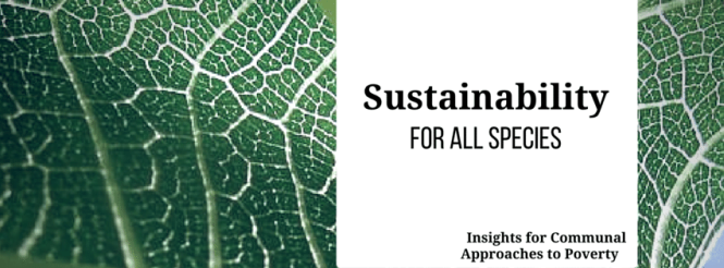 Sustainability April 2016
